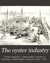 The Oyster Industry