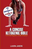 A Concise Ketogenic Bible PDF