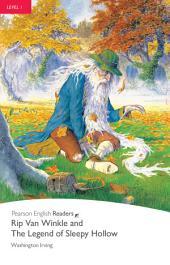 Level 1: Rip Van Winkle & The Legend of Sleepy Hollow: Edition 2