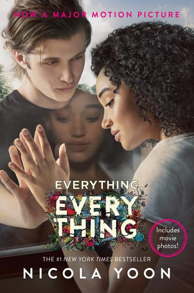 Download Everything  Everything Book
