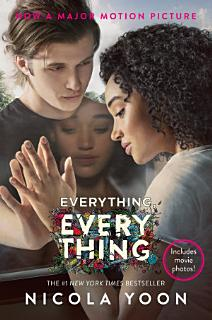 Everything  Everything Book