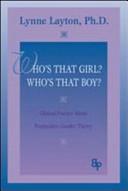 Who s That Girl  Who s That Boy  PDF