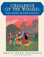Challenge of The Wizard  Will Music Be Discovered  PDF