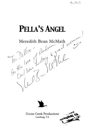 Pella's Angel