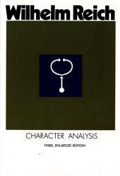 Character Analysis: Edition 3