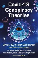 COVID 19 Conspiracy Theories PDF