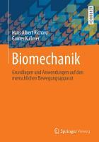 Biomechanik PDF