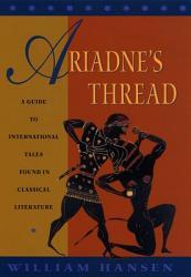 Ariadne S Thread Book PDF