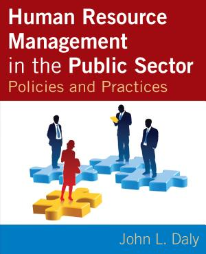 Human Resource Management in the Public Sector  Policies and Practices PDF