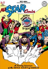 All-Star Comics (1940-) #37