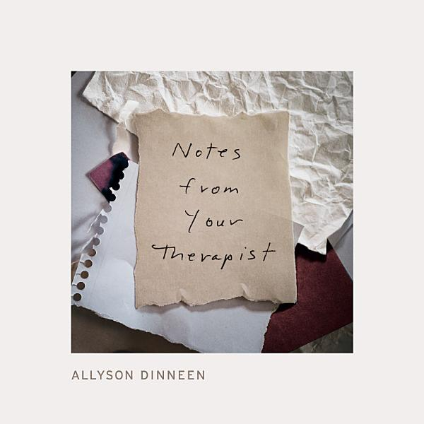 Download Notes from Your Therapist Book