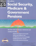 Social Security, Medicare, and Government Pensions