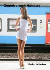 Zugreise nach Hamburg