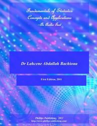 Fundamentals of Statistics Concepts and Applications   An Arabic Text PDF