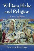 William Blake and Religion PDF