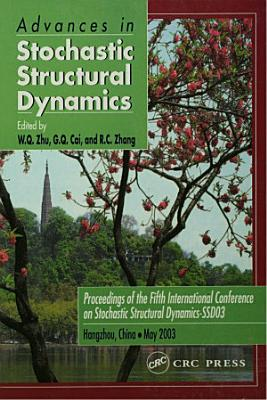 Advances in Stochastic Structural Dynamics PDF