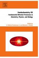 Femtochemistry VII PDF