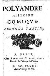 Polyandre histoire comique: Polyandre histoire comique. Seconde partie, Volume1,Page16