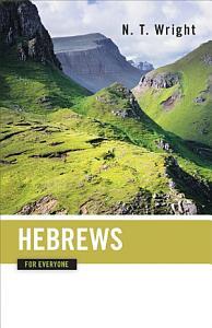 Hebrews for Everyone Book