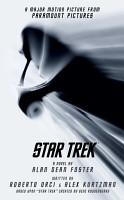 Star Trek Movie Tie In PDF