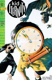 Kid Eternity (1993-) #5