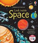 Look Inside Space