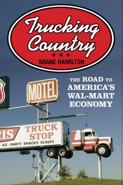 Download Trucking Country Book