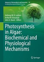 Photosynthesis in Algae: Biochemical and Physiological Mechanisms