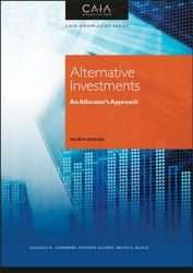 Alternative Investments PDF