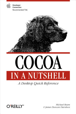 Cocoa in a Nutshell