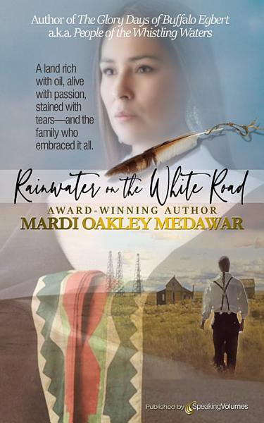 Download Rainwater on the White Road a k a  The Misty Hills of Home Book