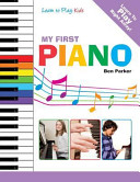 My First Piano  Learn to Play  Kids PDF