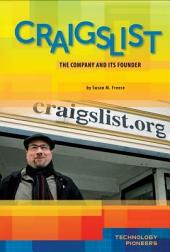 Craigslist: The Company and Its Founder