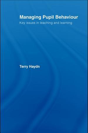 Managing Pupil Behaviour PDF