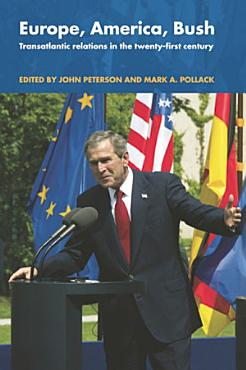 Europe  America  Bush PDF