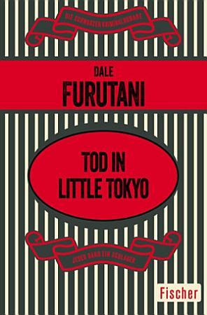 Tod in Little Tokyo PDF