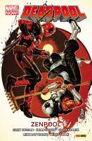 Marvel NOW  PB Deadpool 7   Zenpool PDF