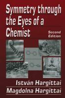 Symmetry Through the Eyes of a Chemist PDF