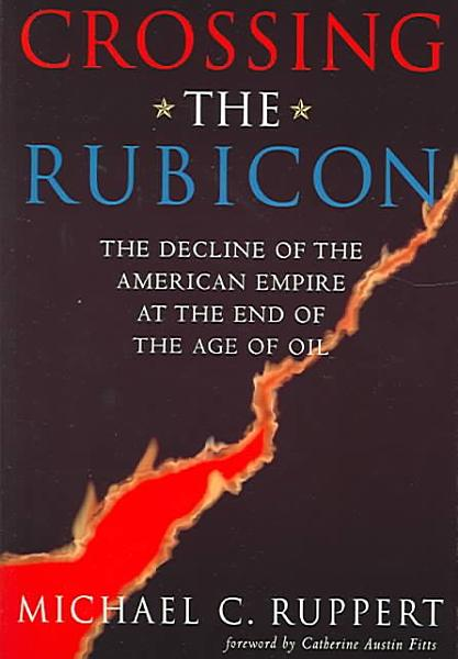 Download Crossing the Rubicon Book