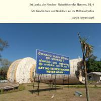 Sri Lanka  der Norden   Reisef  hrer des Herzens  Bd  4 PDF