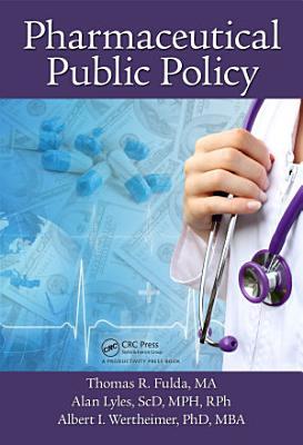 Pharmaceutical Public Policy PDF
