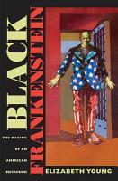 Black Frankenstein PDF