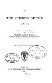 On the Surgery of the Face