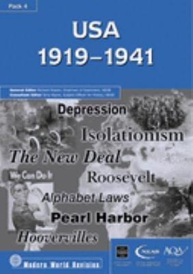 Modern World Revision PDF