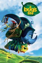 Disney/Pixar A Bug's Life