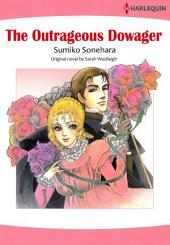 The Outrageous Dowager: Harlequin Comics