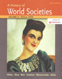 A History of World Societies  Volume 2 PDF