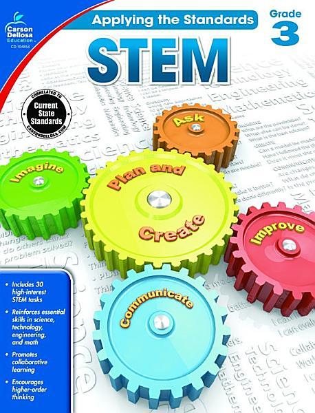 STEM  Grade 3