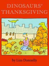 Dinosaurs' Thanksgiving