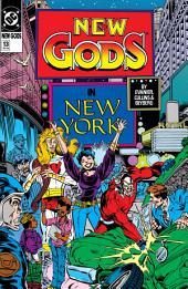 New Gods (1989-) #13
